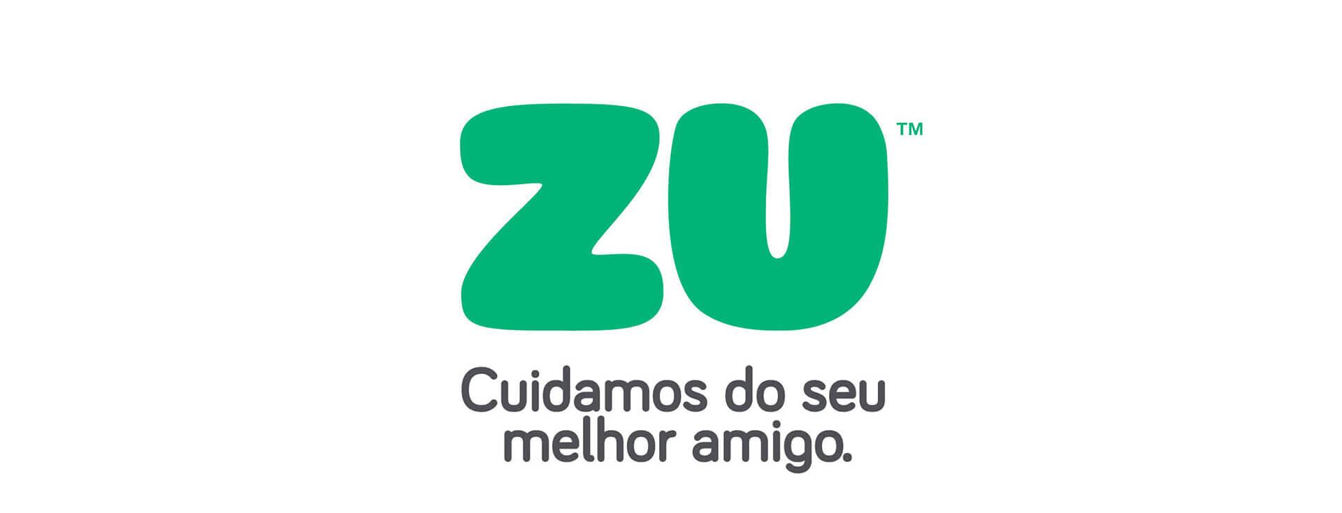 Zu logo sonae petcare logo