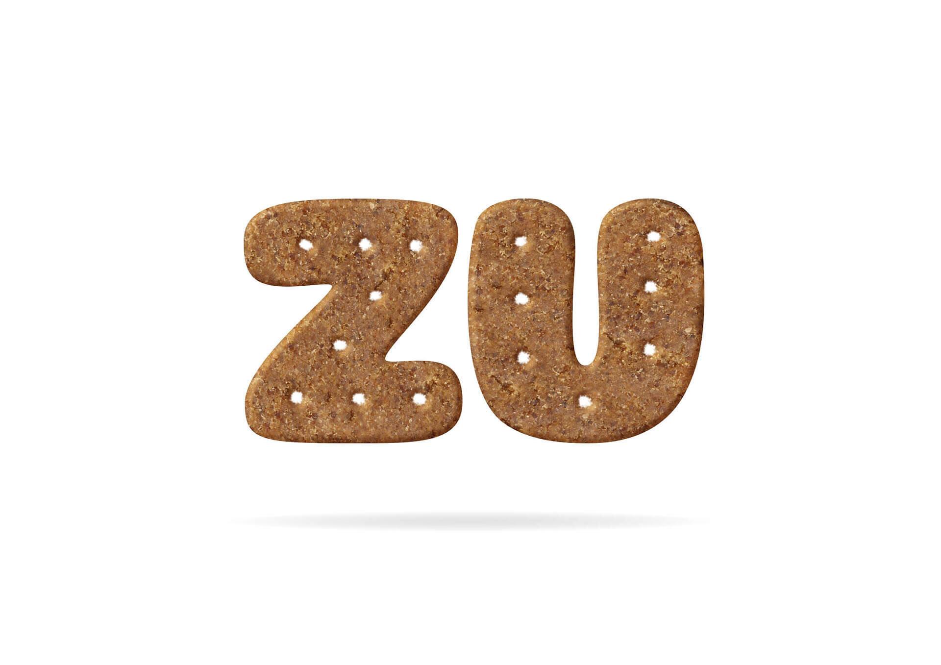 Zu logo sonae petcare logo cookie