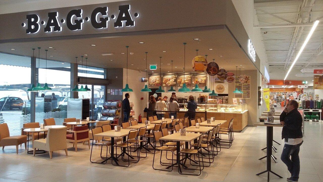 Bagga Caffee Sonae store loja