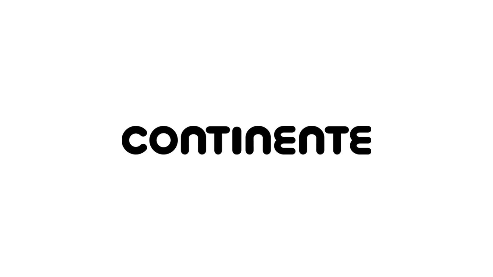 Continente logo