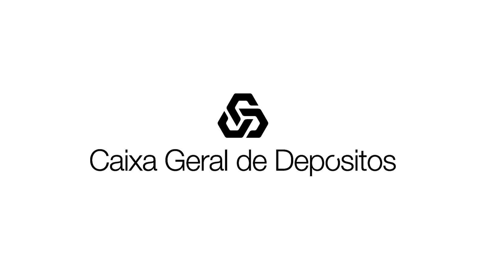 Caixa Geral de Depósitos logo
