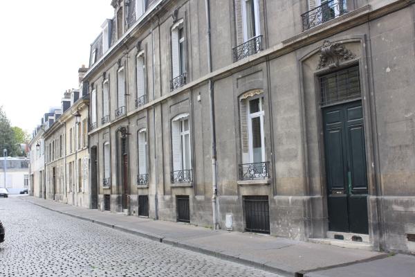 Aux Bulles Champagner Blog Reims