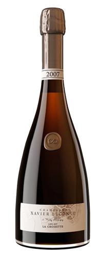 Champagne Xavier Leconte La Croisette.jpg