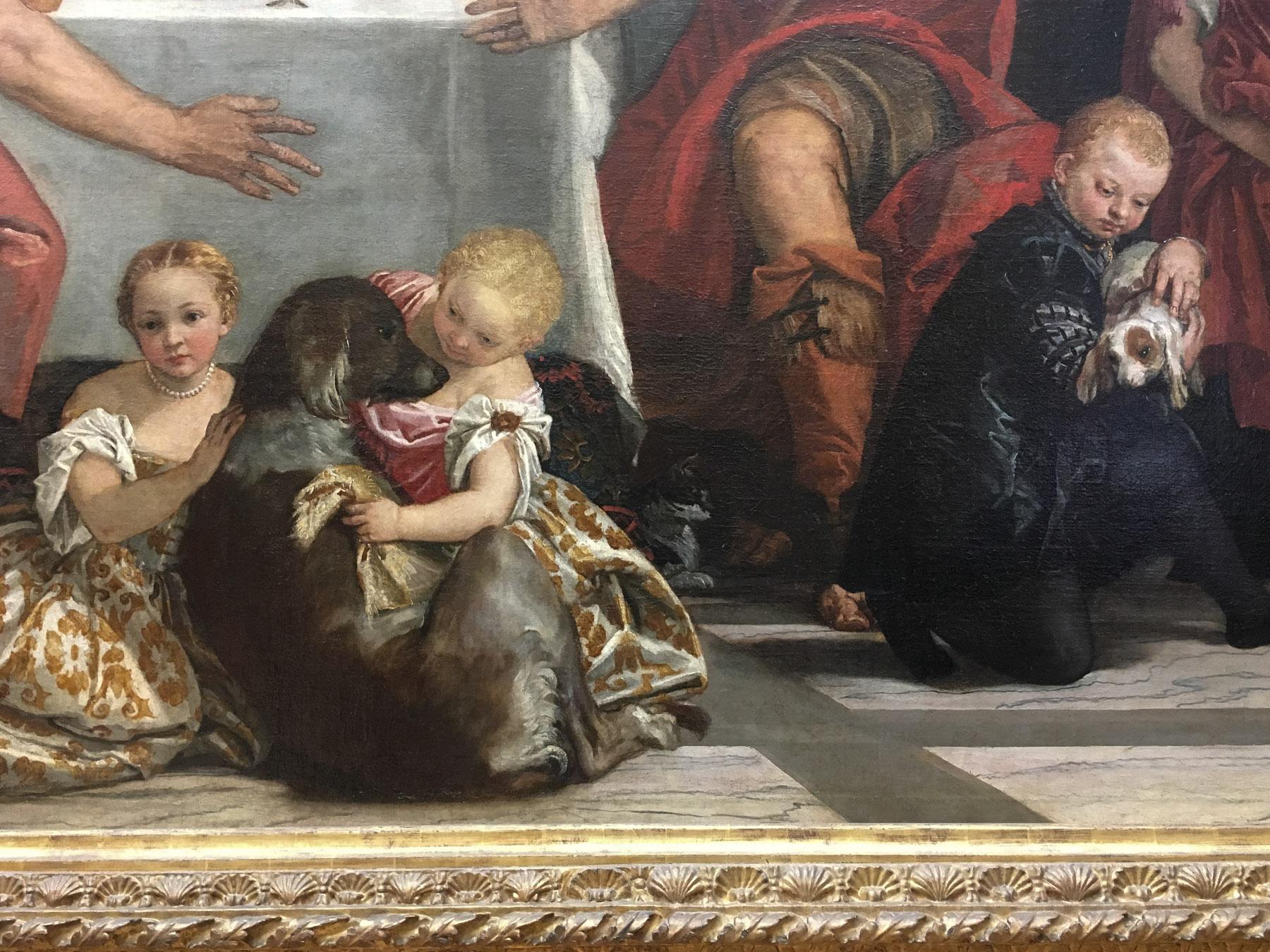 DAP - I like art with dogs - -8550.jpg