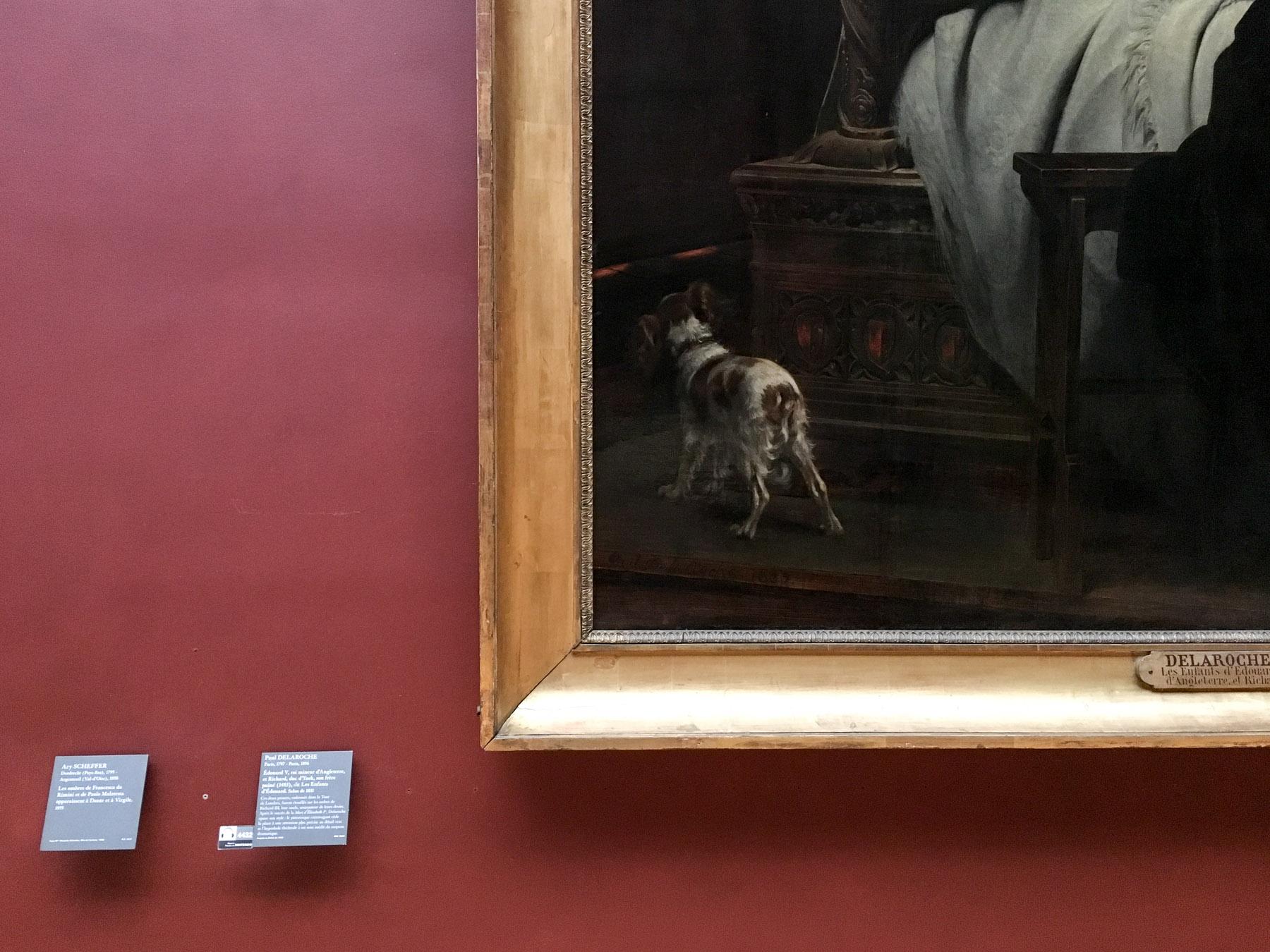 DAP - I like art with dogs - -8555.jpg