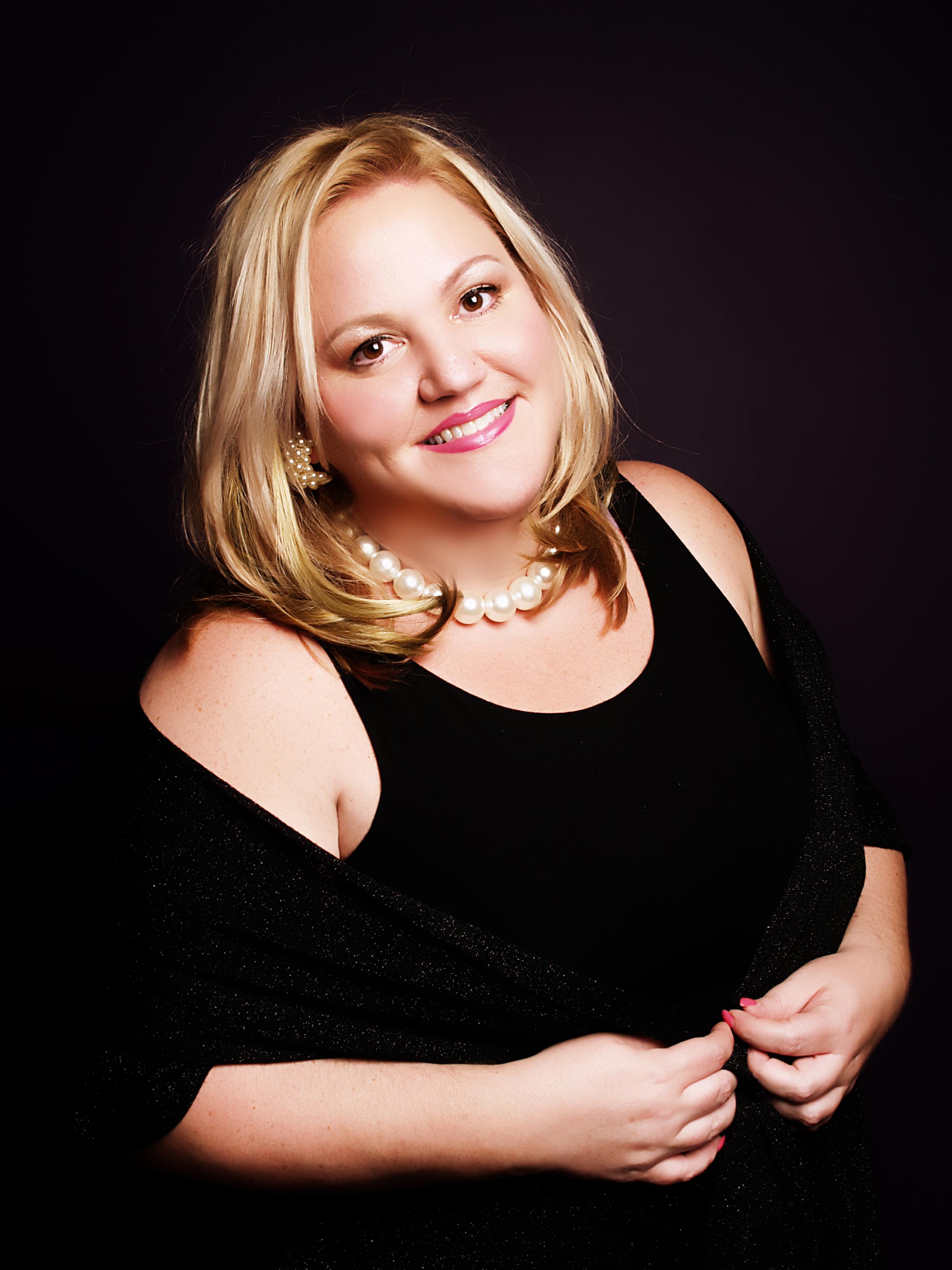 Amanda Scocozzo Life Coach