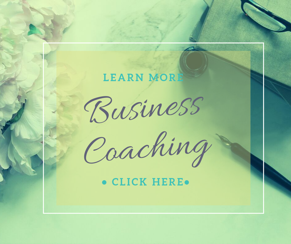 Hire a Business Coach | Virtually Empowered, LLC