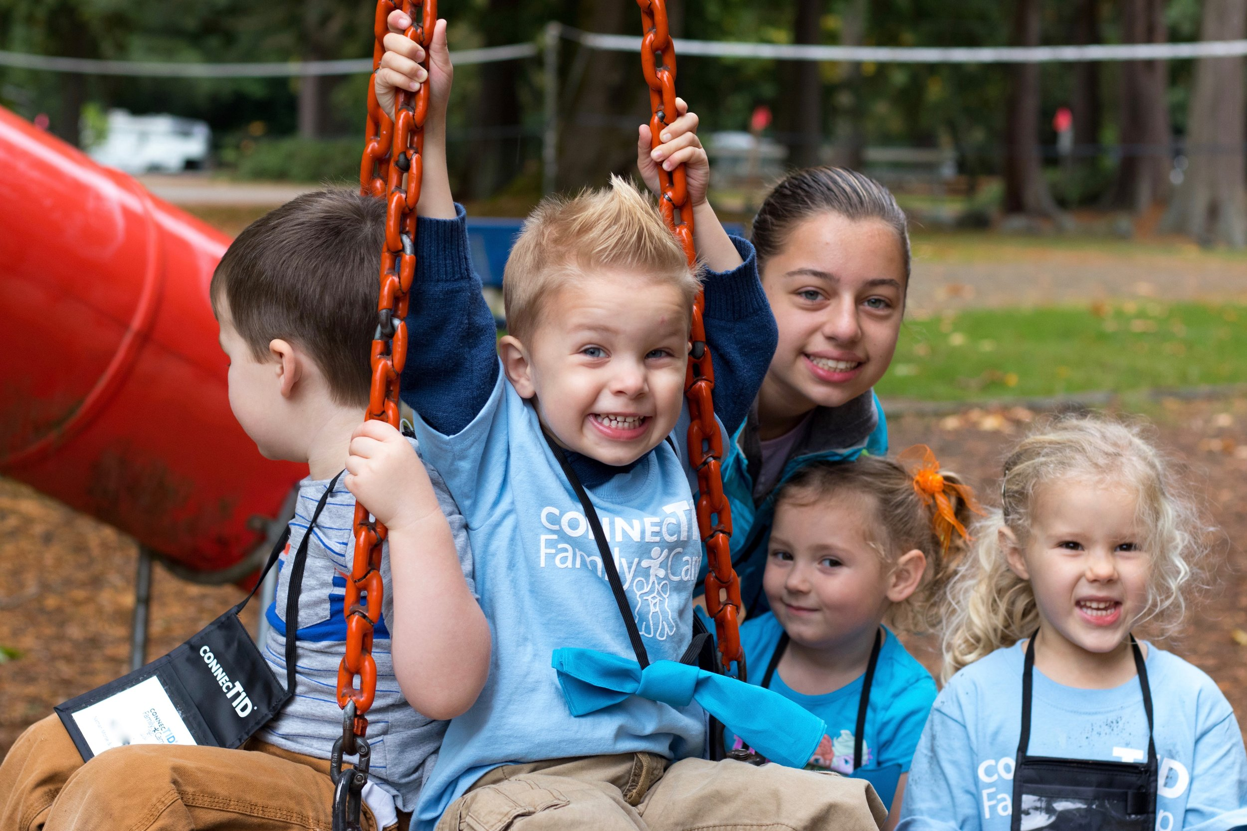 Family Camp -