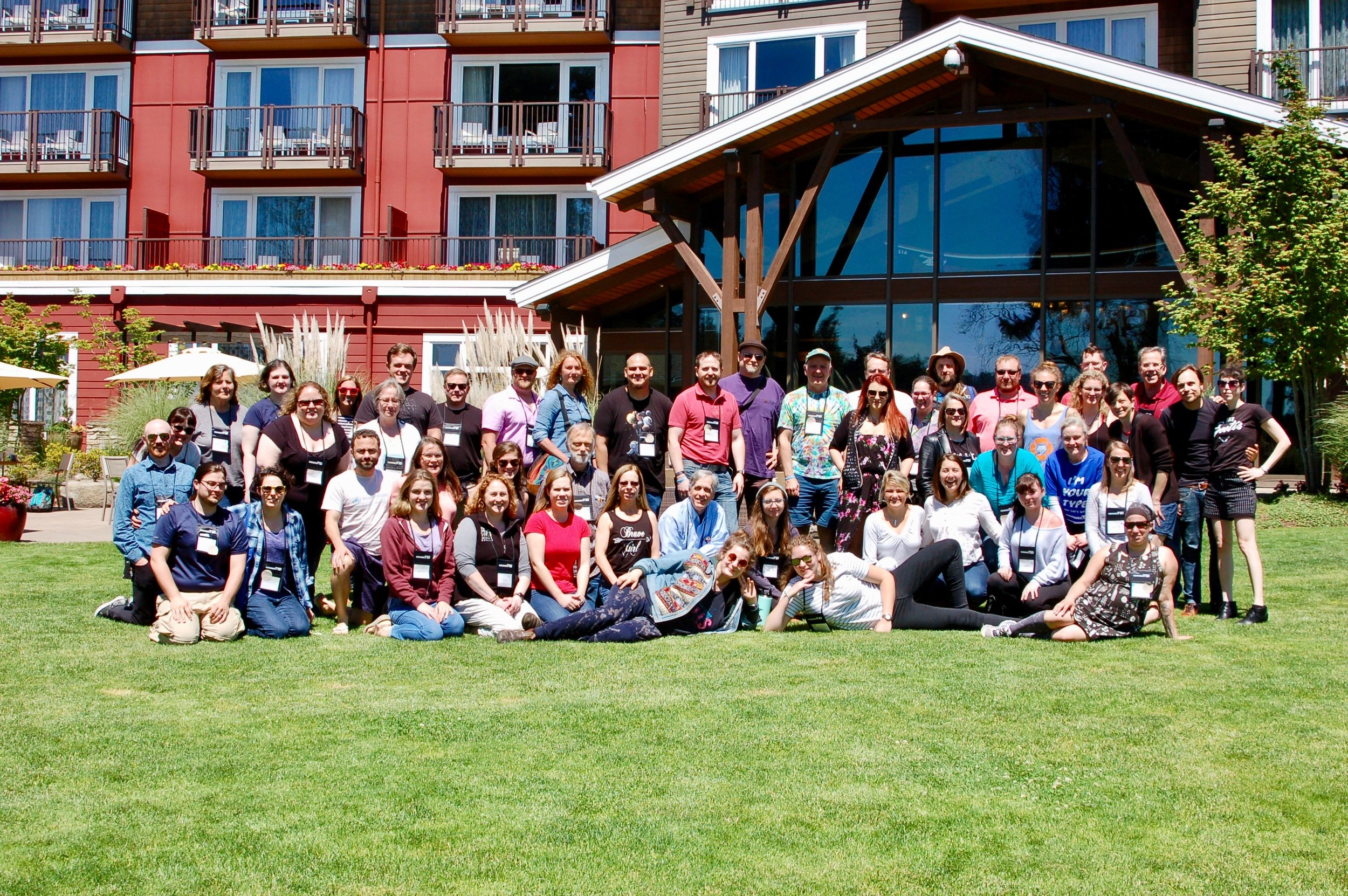 Adult Retreat - June 22 - 23, 2019Clearwater Resort in Suquamish, WAThe ConnecT1D Adult Retreat is all about tapping into a community of people who get you.Click here for more information