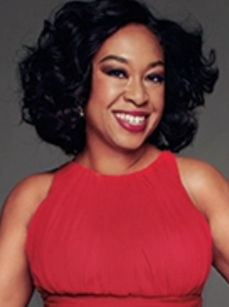 Shonda Rhimes - Shonda Lynn Rhimes is an American television producer, screenwriter, and author. She is best known as the creator, head writer, and executive producer of the television medical drama Grey's Anatomy, its spin-off Private Practice, and the political thriller series Scandal, all of which have aired on ABC. Rhimes has also served as the executive producer of the ABC television series Off the Map, How to Get Away with Murder, and The Catch.Rhimes was born in Chicago, Illinois, on January 13, 1970. She is the youngest of six children born to a university administrator and a college professor and she exhibited an early affinity for storytelling. While fulfilling a volunteering requirement in high school, she served as a hospital volunteer, which would later inspire her interest in medical storylines.Rhimes attended Dartmouth College, where she majored in English and film studies, earning her bachelor's degree in 1991. At Dartmouth, she divided her free time between directing and performing in student productions, reporting for the college newspaper, and writing fiction. After college, she relocated to San Francisco and worked in advertising at McCann Erickson and, later, to the University of Southern California to earn a master's degree in screenwriting. Ranked at the top of her USC class, Rhimes was hired as an intern by Debra Martin Chase, a prominent African-American producer who had become her mentor. She went on to work for Denzel Washington and Disney before creating the hit show Grey's Anatomy. In 2007, Rhimes was named one of TIME magazine's 100 People Who Help Shape the World. In 2017, Netflix announced it had entered into a multi-year development deal with Rhimes, under which all of her future productions will be Netflix Original series.