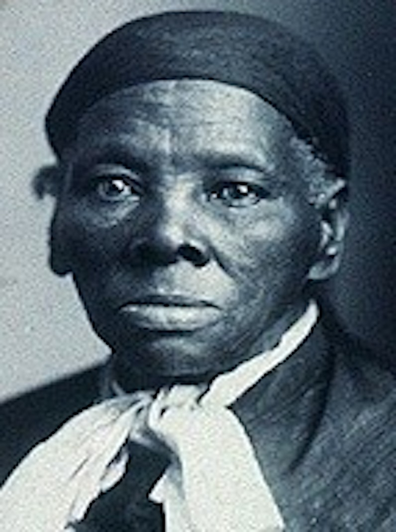 HARRIETT TUBMAN BIO