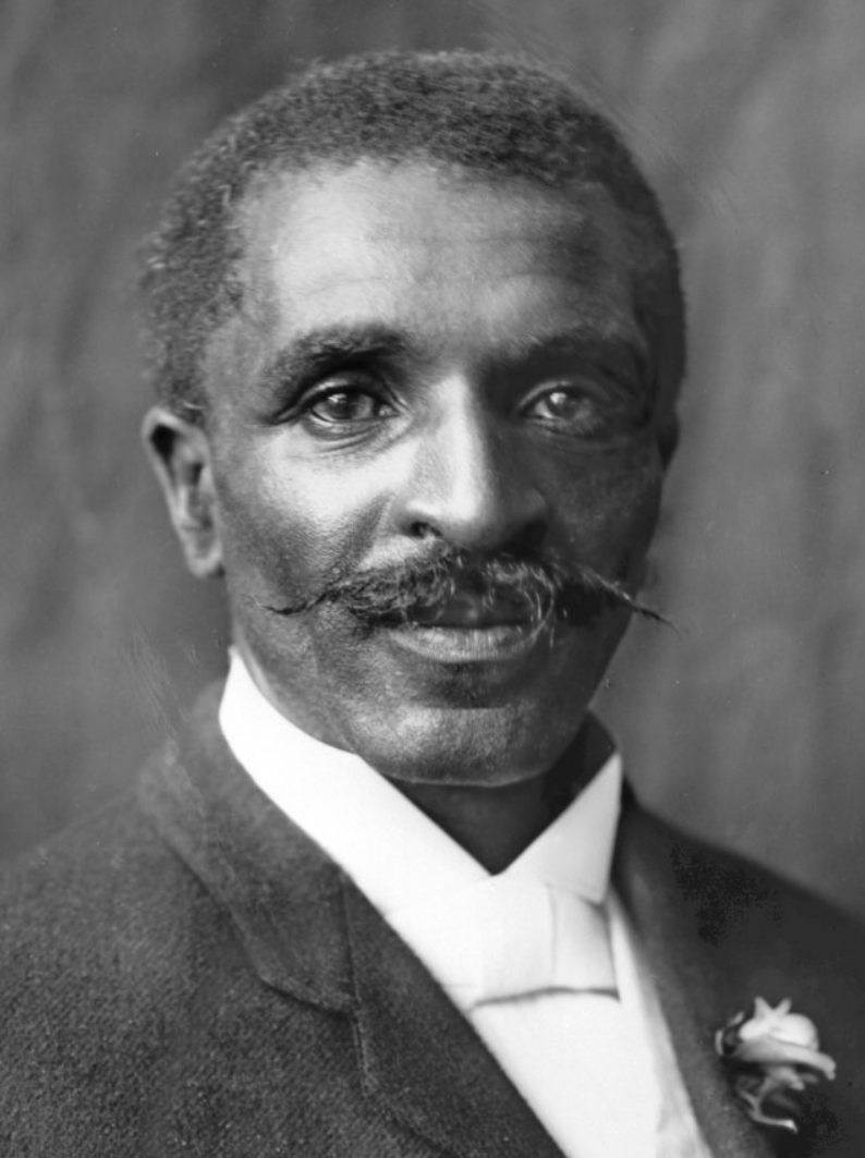 GEORGE WASHINGTON CARVER BIO