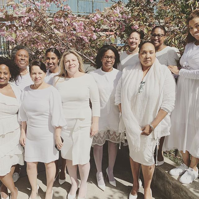 Congratulations to the newest members of #jackandjillsf! . . #initiation  #jackandjillofamerica