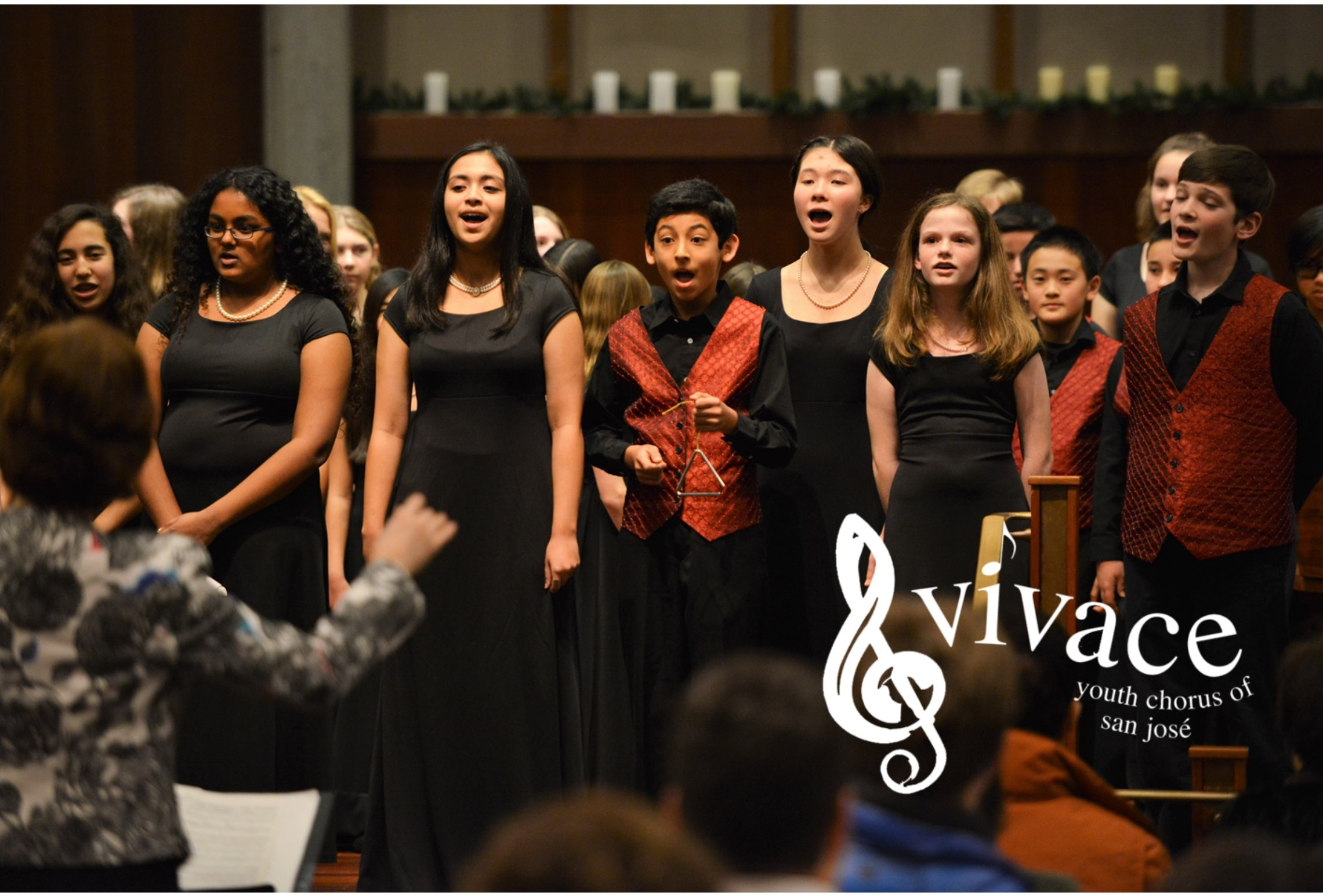 Holiday concert image