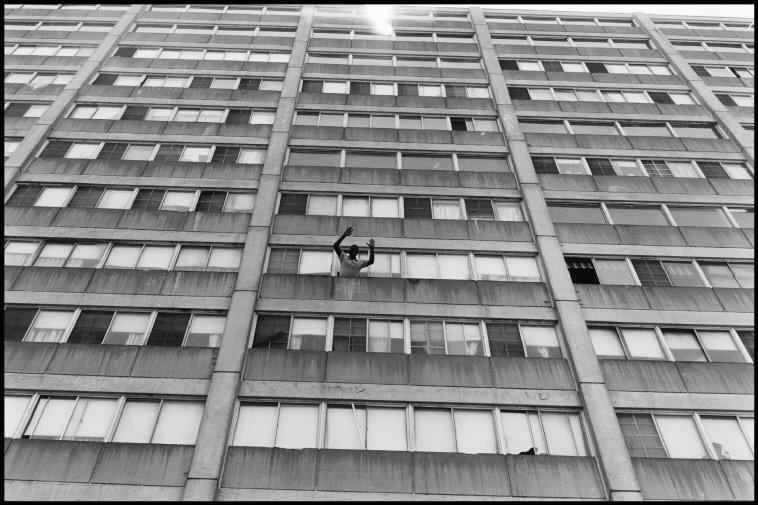 Leonard Freed (1987)