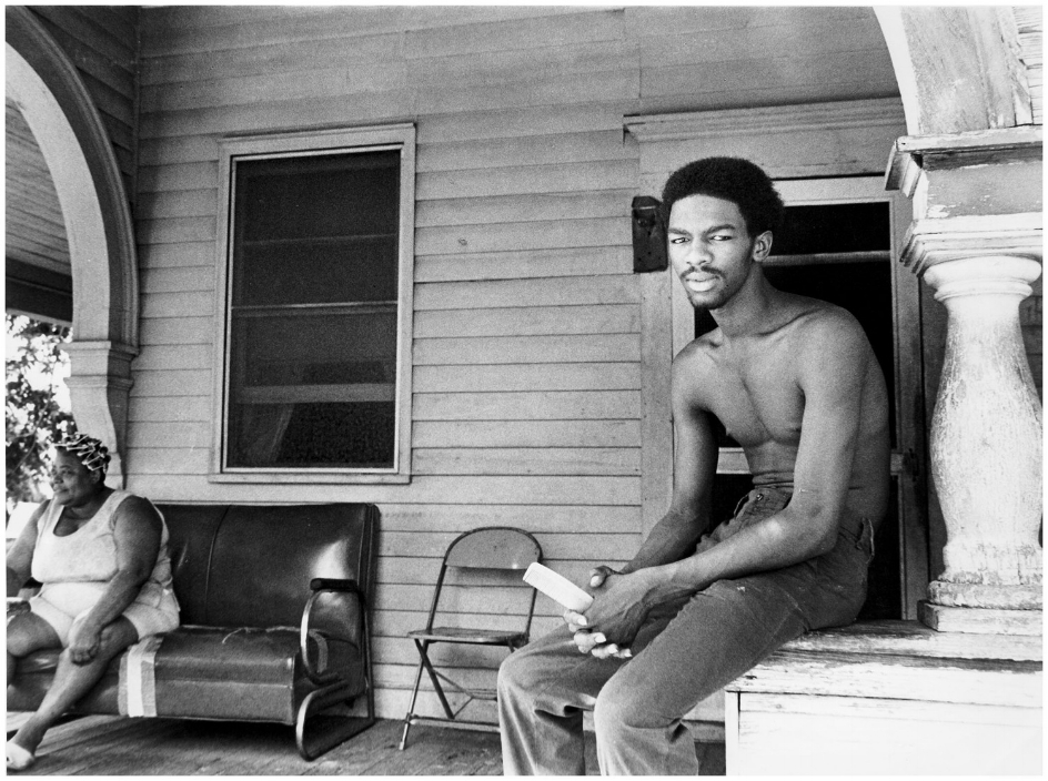 American South: The Front Porch. Photo by Kei Orihara