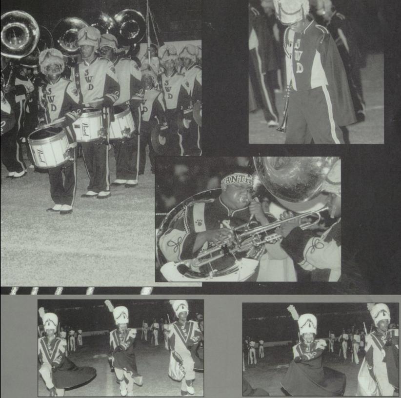 Southwest DeKalb High School yearbook (2002)