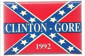 Clinton-Gore flag 92.png