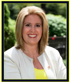 Assemblywoman    Holly Schepisi's Biography ,  (R) LD-39