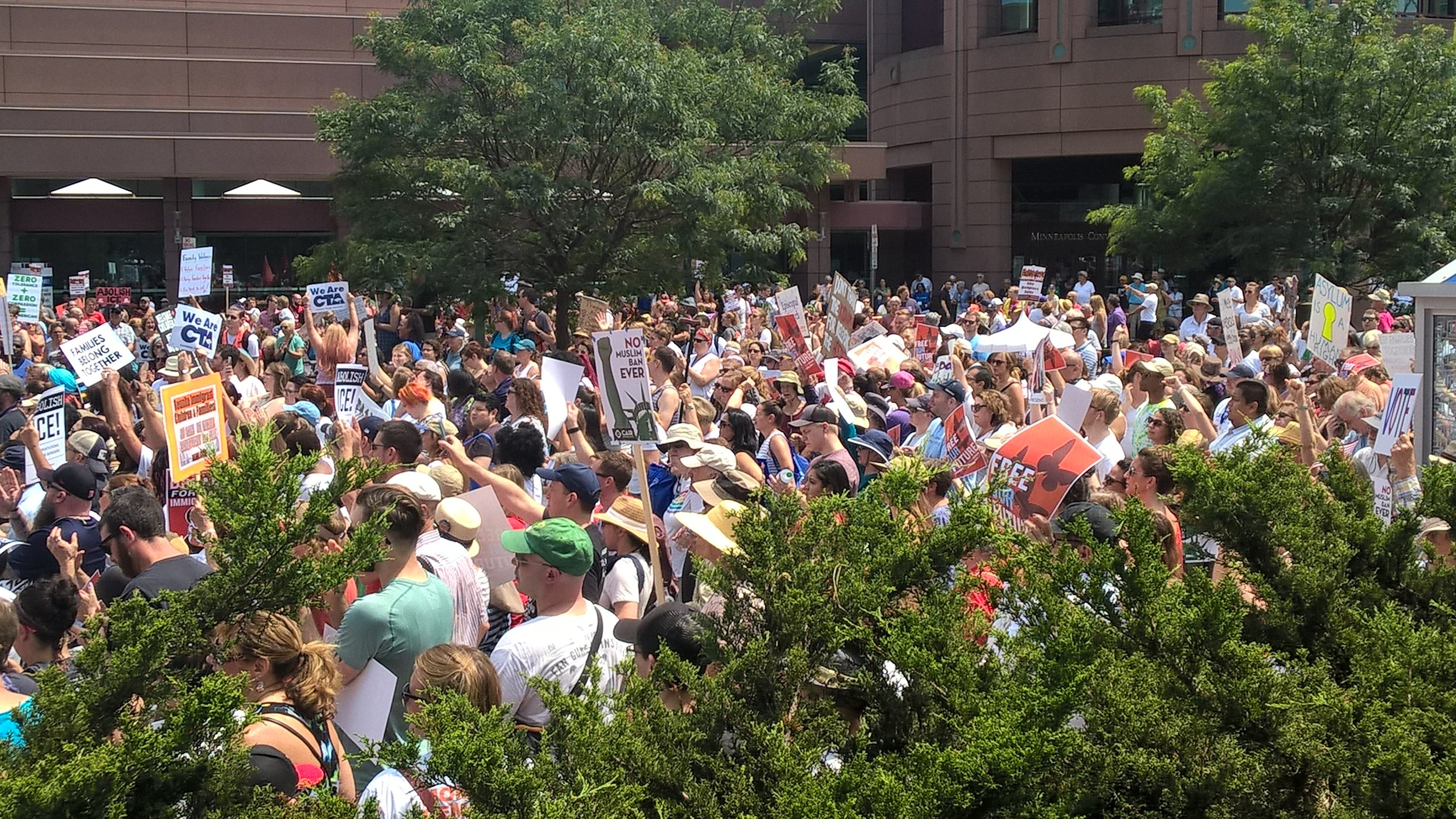 GSF NEA Protest outside Minneapolis Convention Center 2018-06-30  14.14.10.jpg