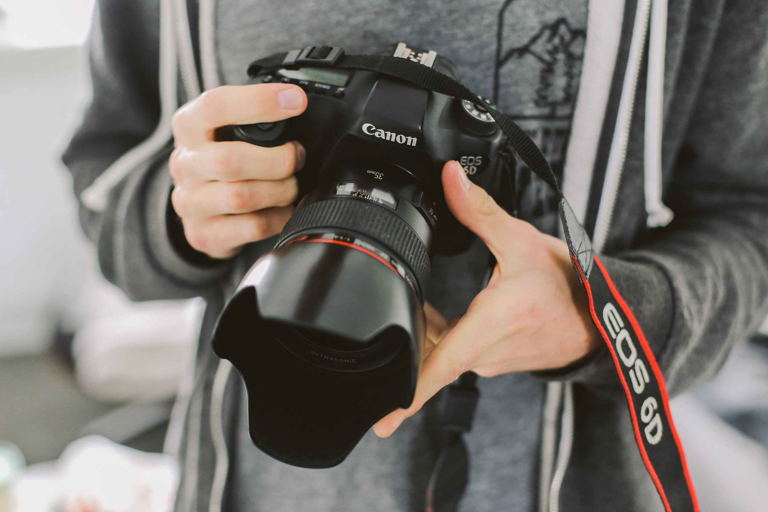PHOTOGRAPHY - Wedding photography, corporate headshots, real estate photography and much more! Elevate your brand and online presence with professional photography.
