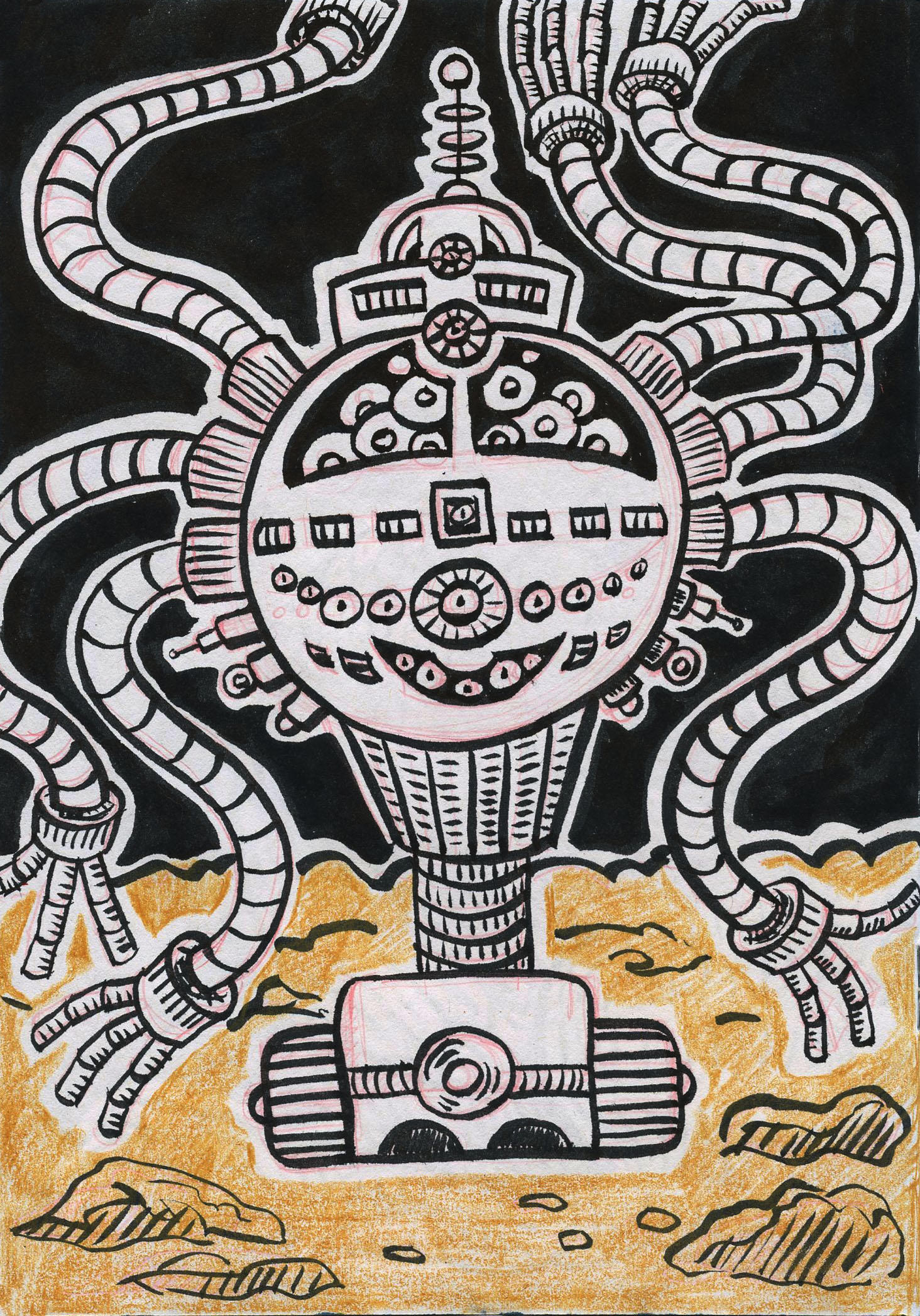 day_15_six_tentacled_robot.jpg