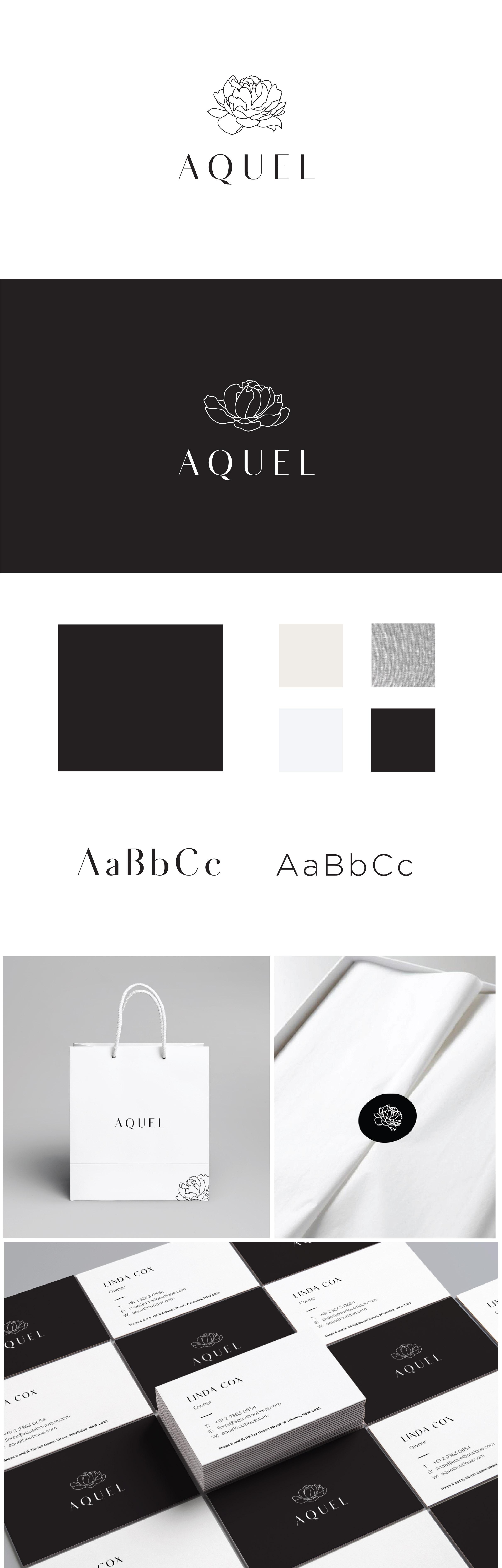 Logo+Branding+Amykate+Aquel+Sydney