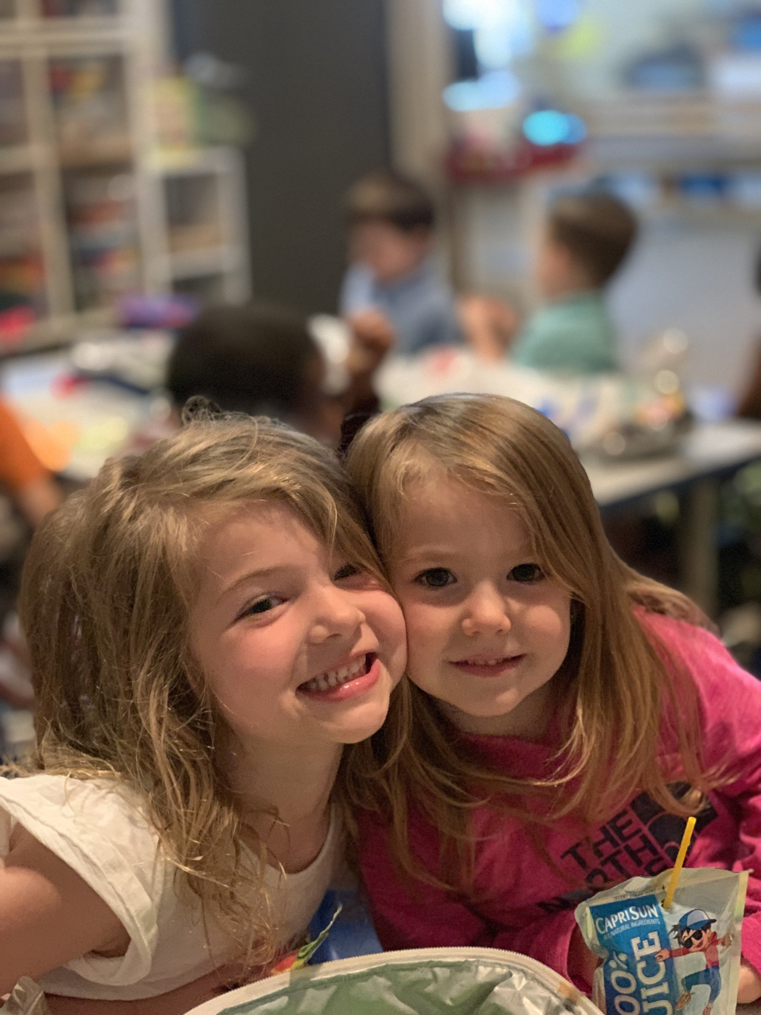 CityHope Pre - K - Friendships, Fun and Where Learning Begins!
