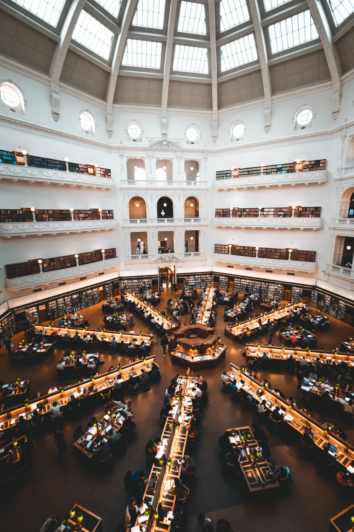 State Library |