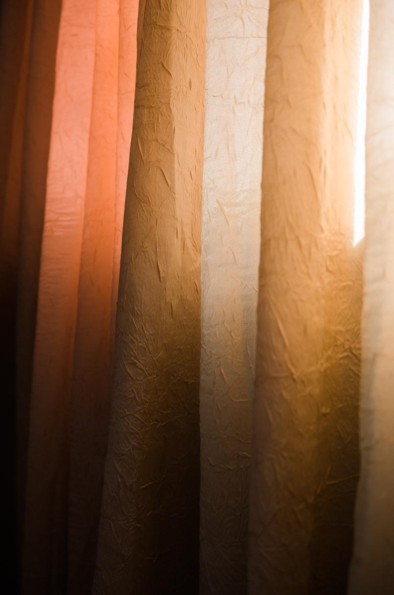 Curtain, Tehran