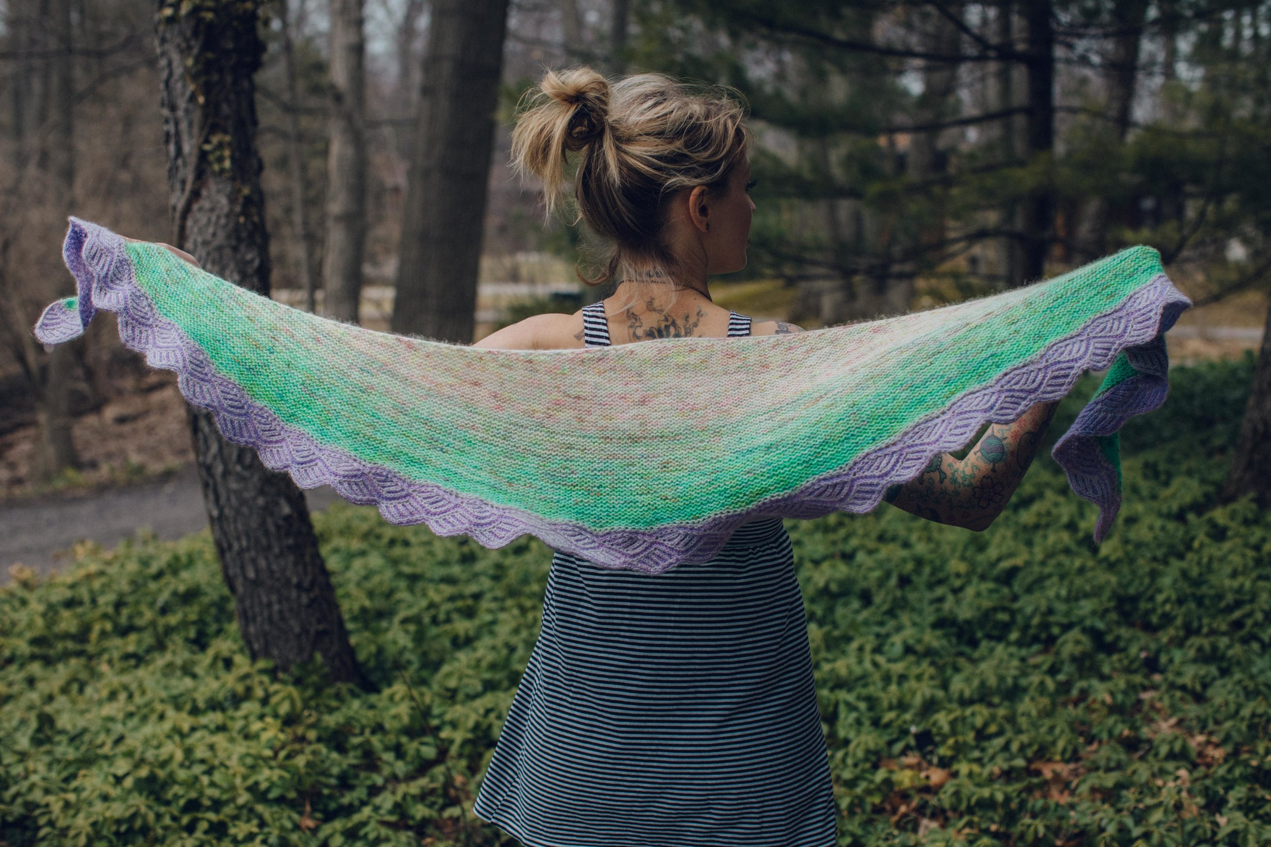Blog — Drea Renee Knits