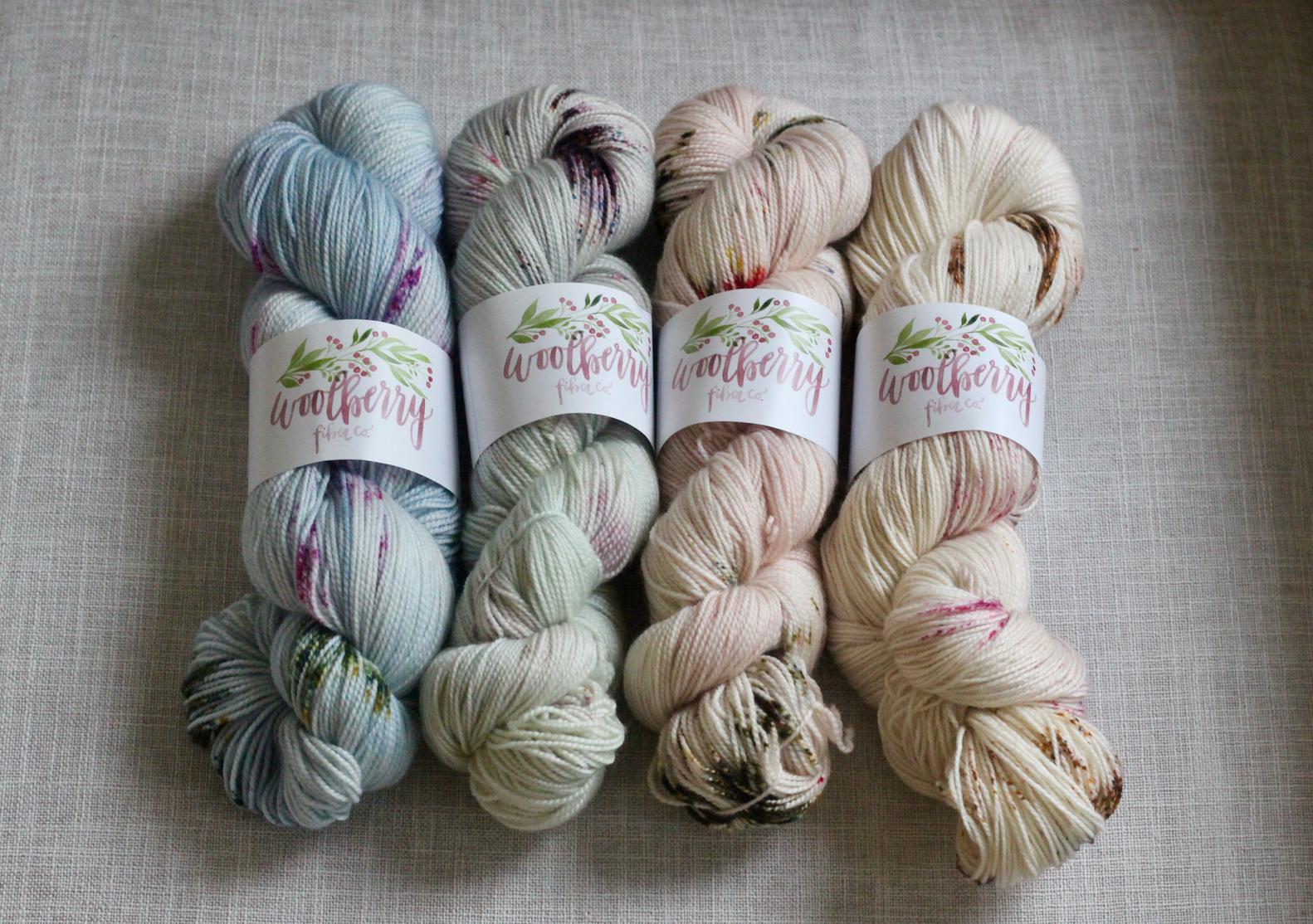 f8266f0f5b1a4 yarn — Blog — Drea Renee Knits