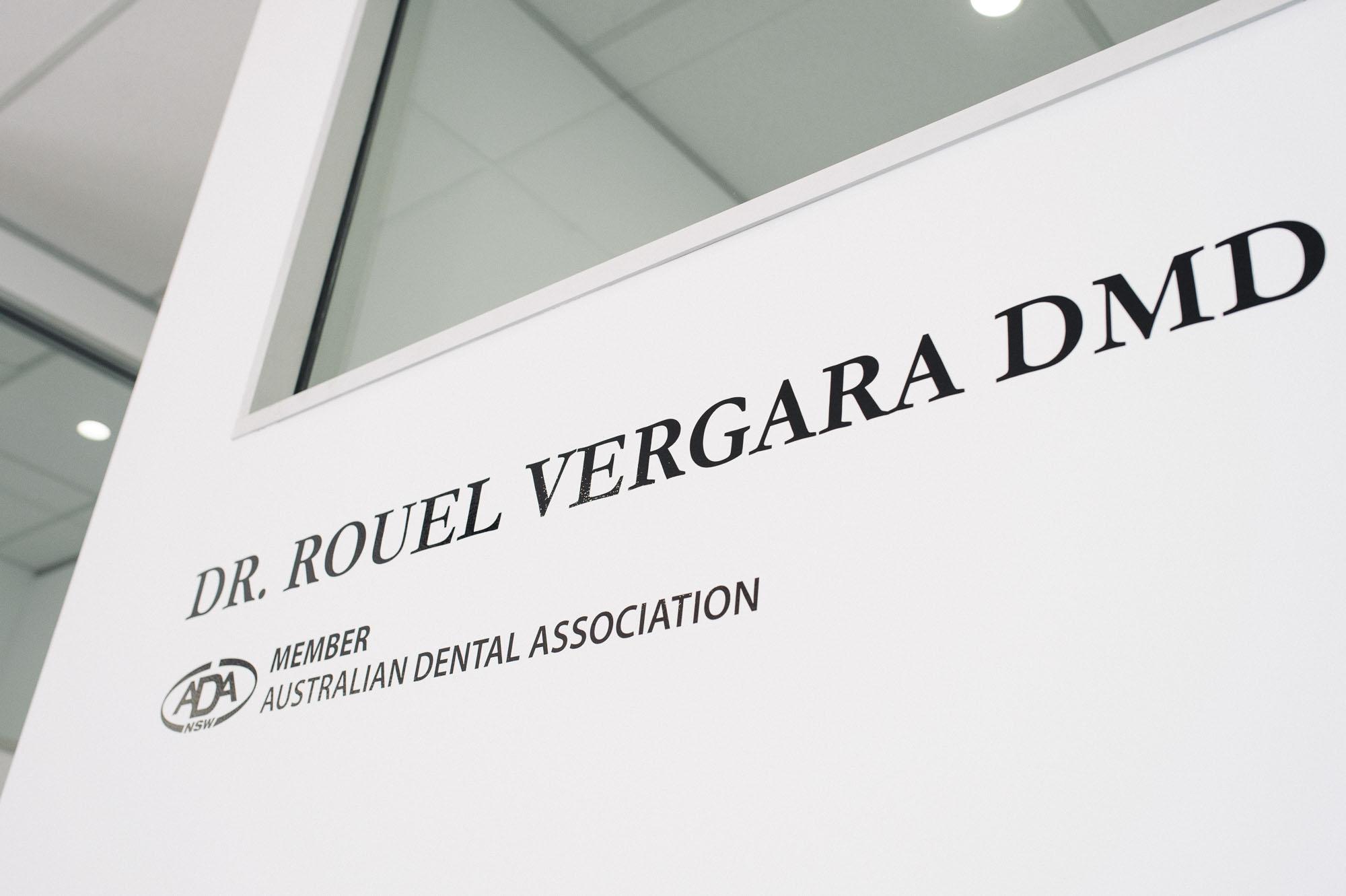 Dr Rouel Vergara DMD-dental solutions in Central Coast