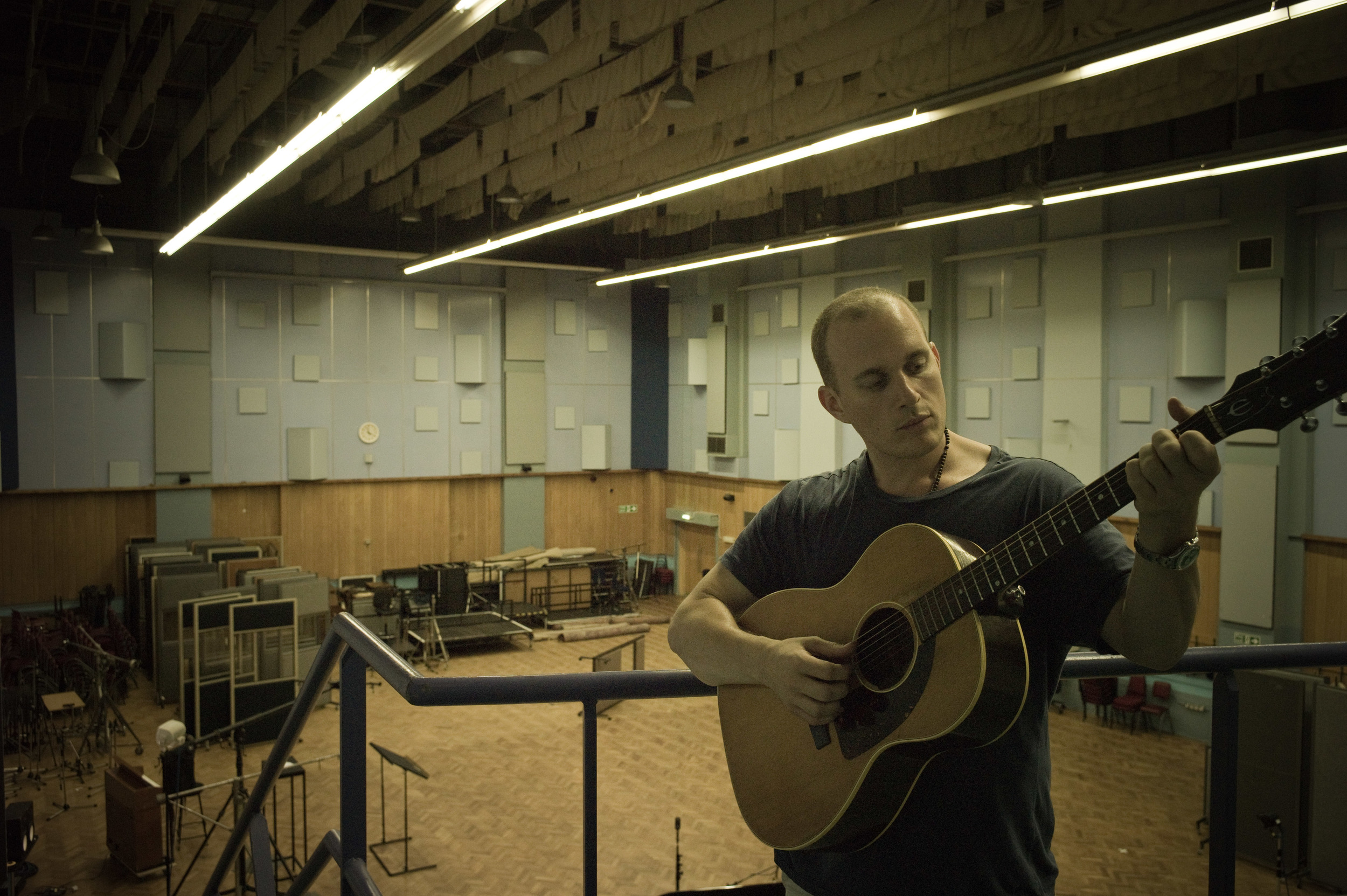 J. Ralph at Abbey Road Studios Photo Credit Courtesy Of J. Ralph.jpg