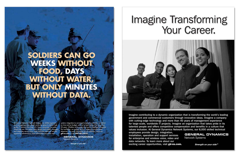 "Trade Magazine Ads, 9.5"" x 12"""