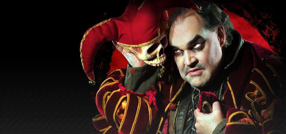 Rigoletto - Rigoletto