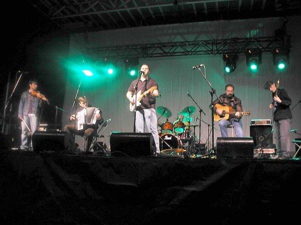 NLL Folk Festival 2003 courtesty D Shorock
