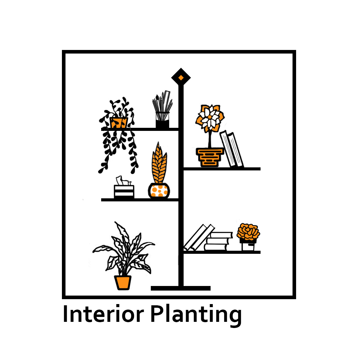 Interior Planting