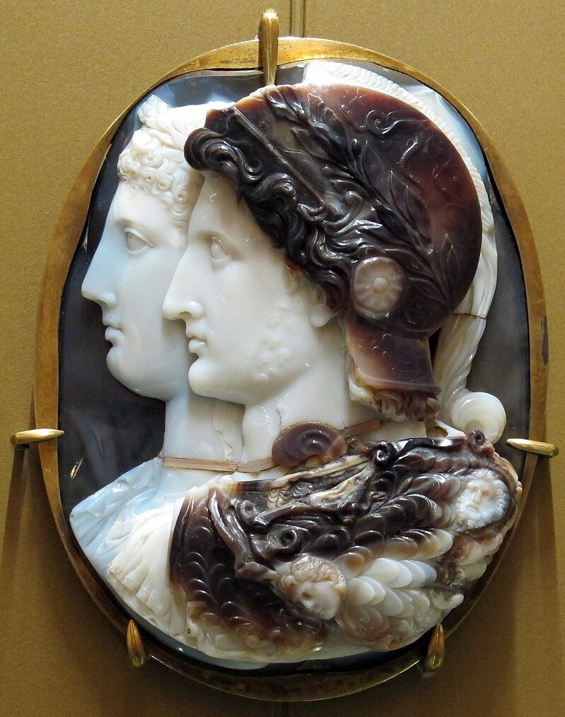 - Dynastic Women and the Family Portrait in Hellenistic Royal Art (Third-First Century BCE)Annual Meeting of the Archaeological Institute of AmericaWashington, DC (Marriott Marquis)January 4, 2019, 10:45am-12:45pm