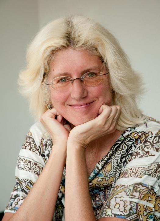 Barbara Rachko