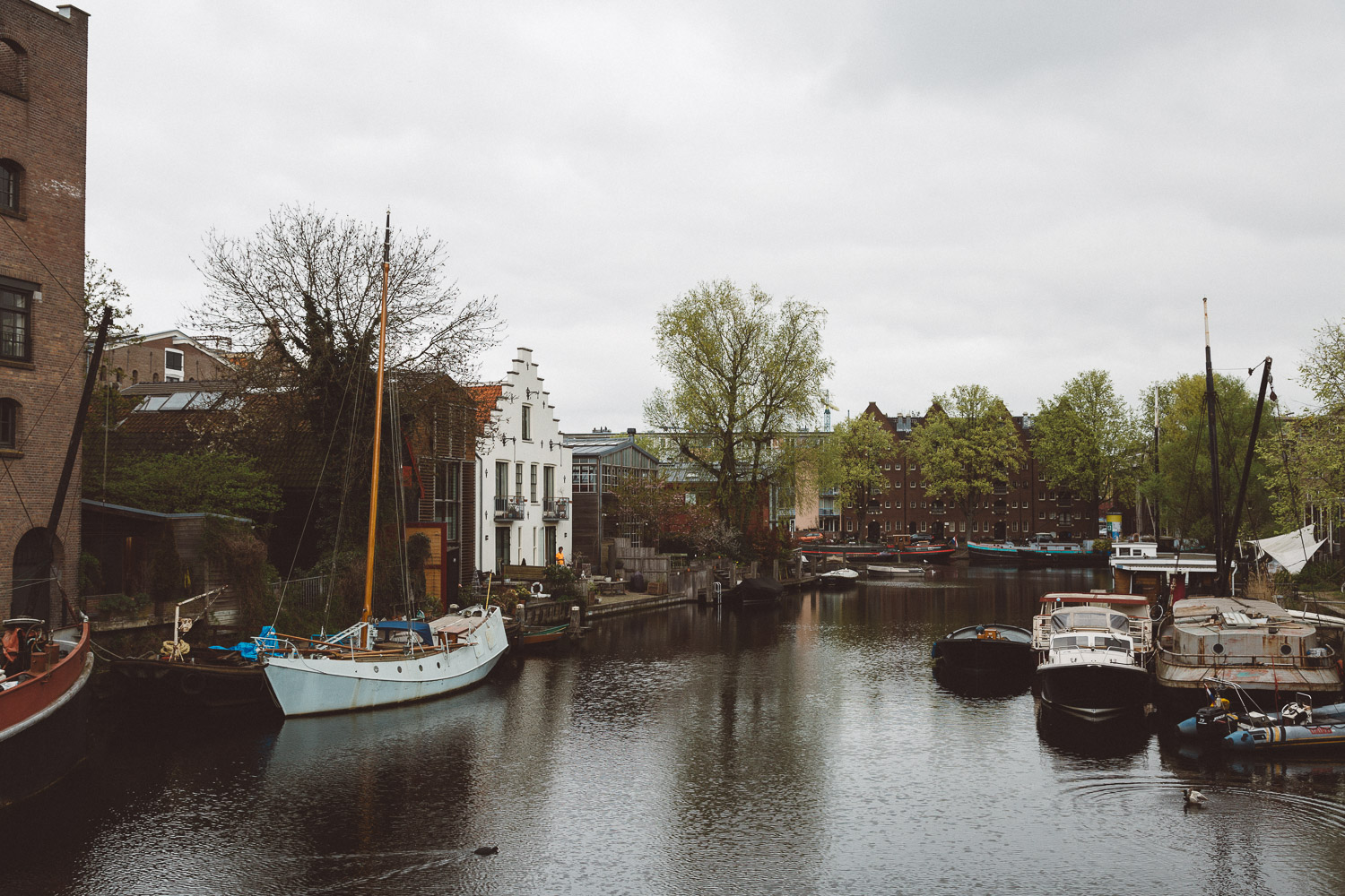 Engagement-love-shoot-Jessica-and-JJ-photography-On-a-hazy-morning-Amsterdam