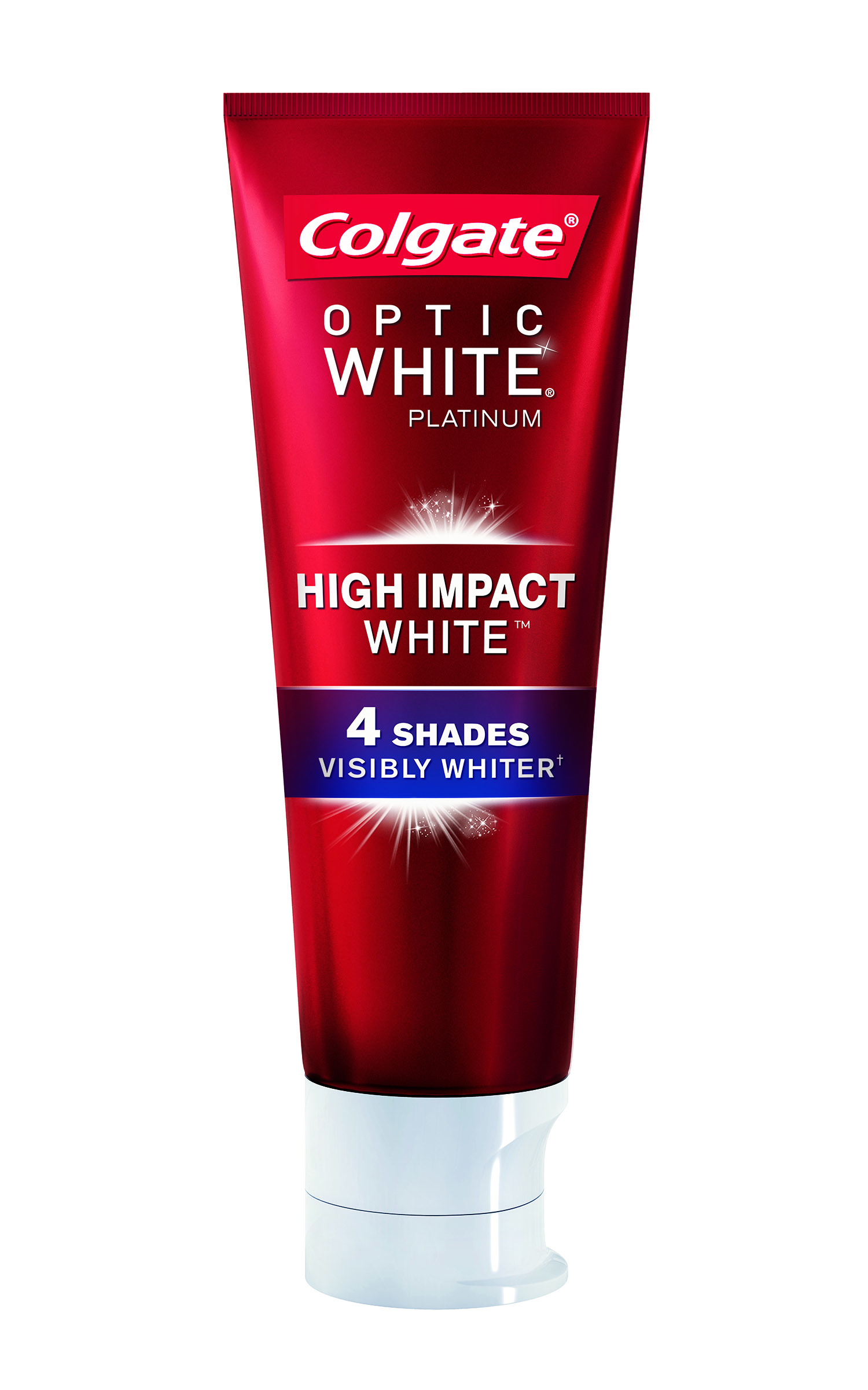 Colgate Optic White High Impact White Toothpaste