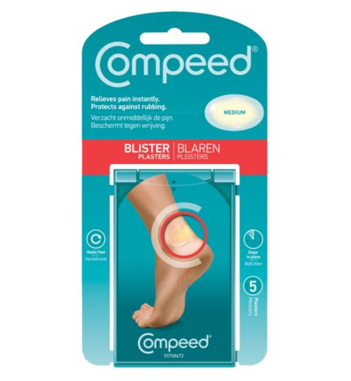 COMPEED Blister Plasters