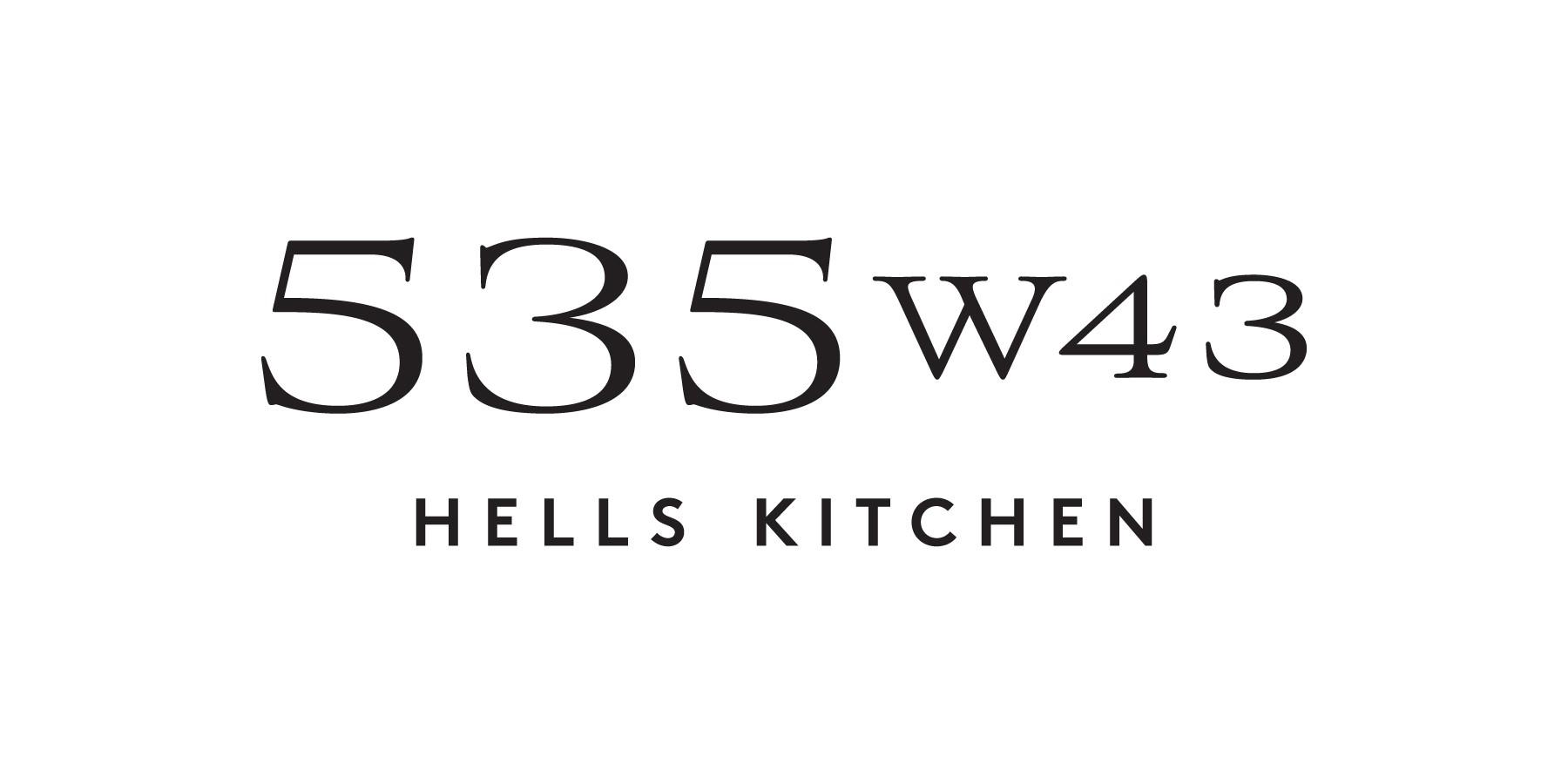 535 W 43rd HELLS KITCHEN