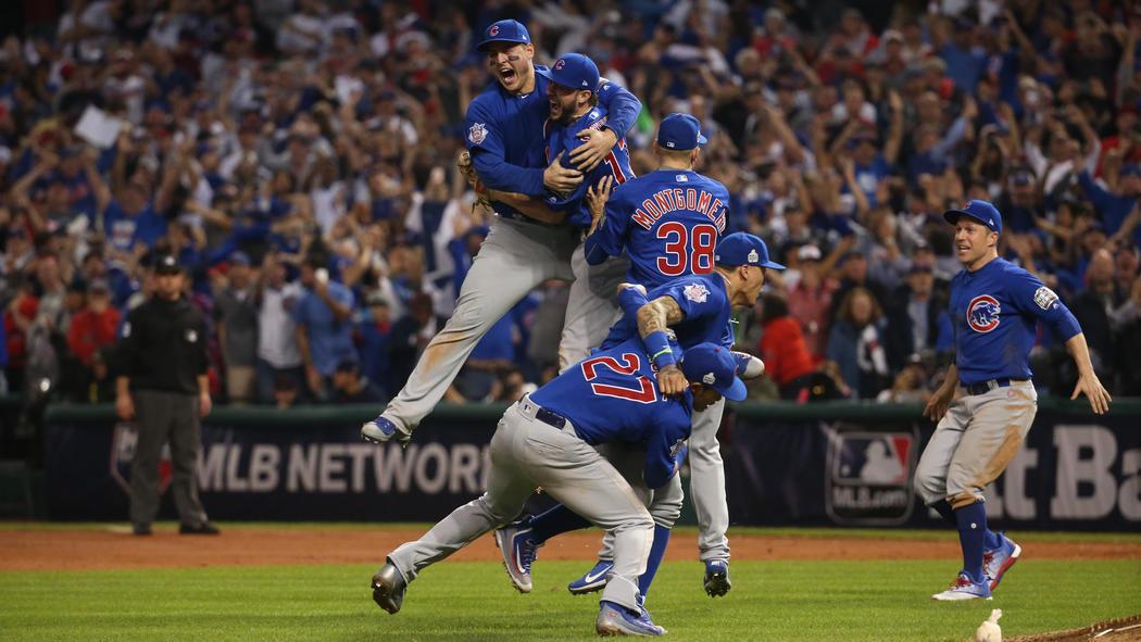 Image courtesy of Chicago Tribune