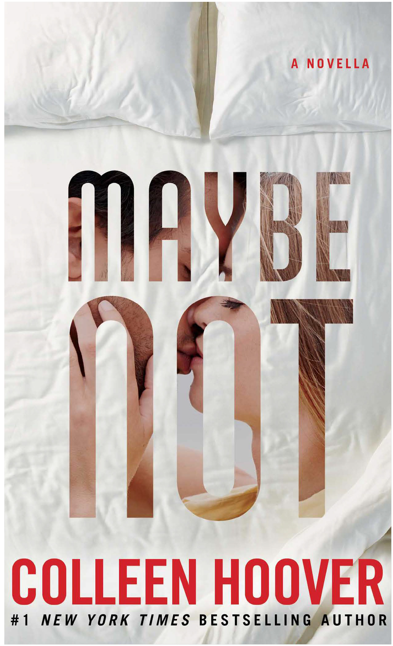 |  Maybe Not   | Colleen Hoover |