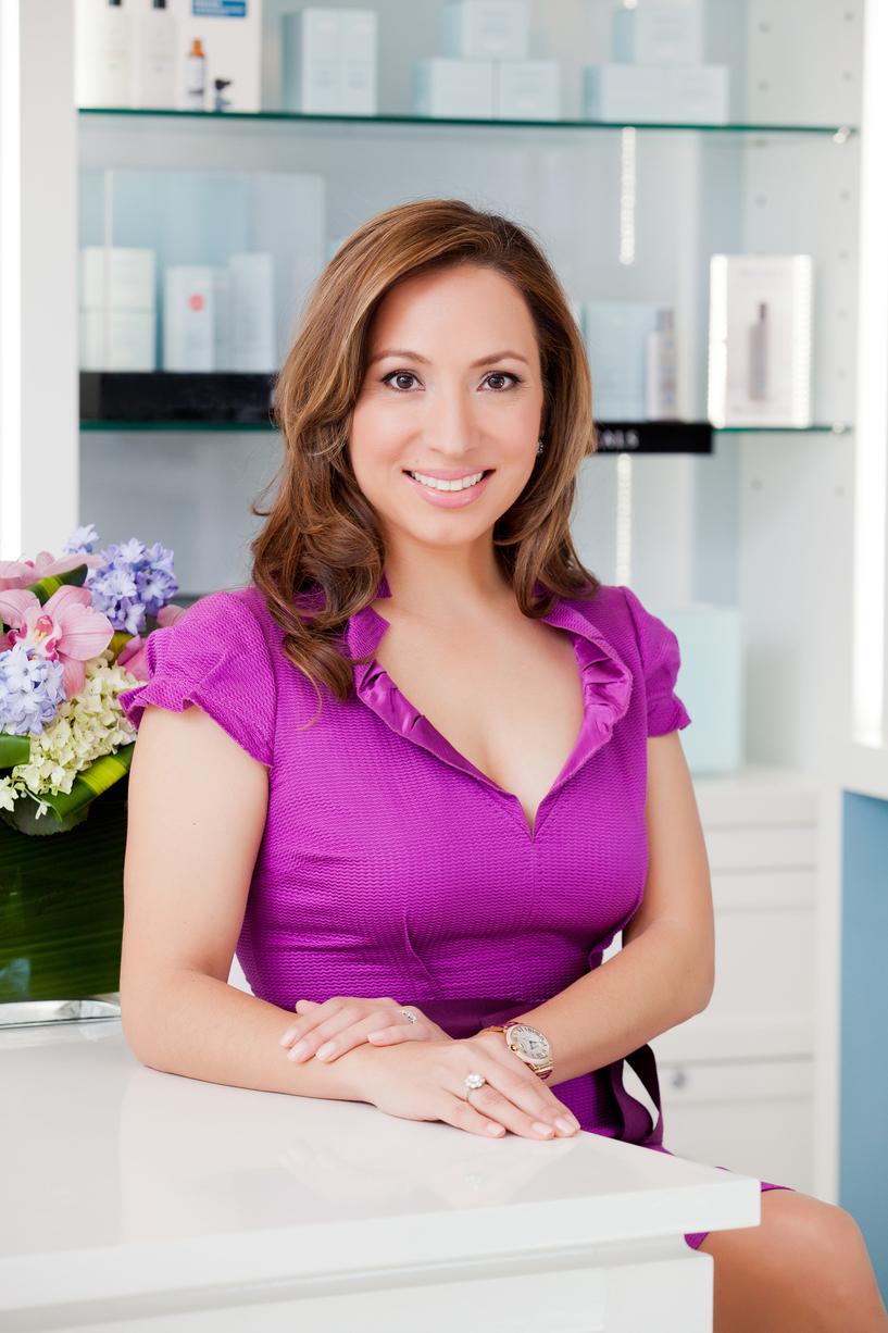 Dr Alicia Barba