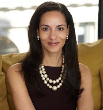 Dr Sonita Sadio