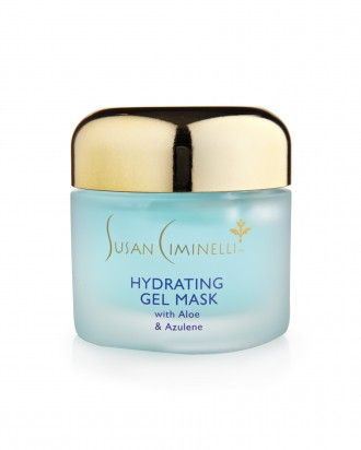 SUSAN CIMINELLI Hydrating Gel Mask