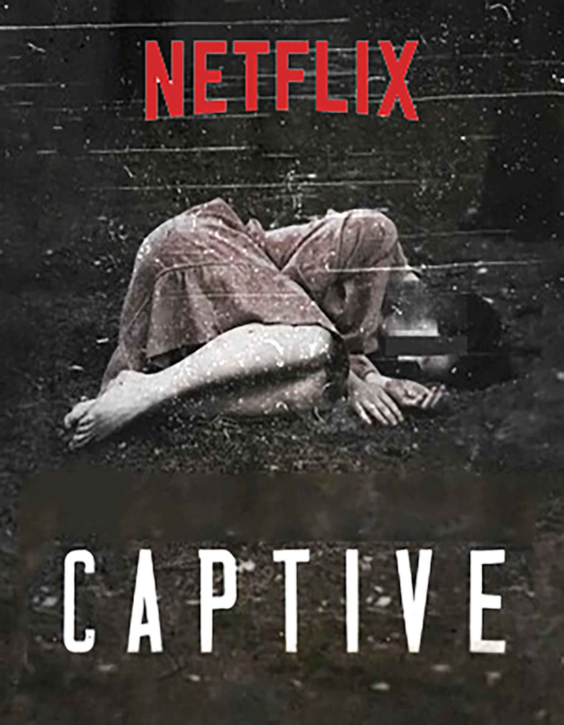 Captive/NETFLIX